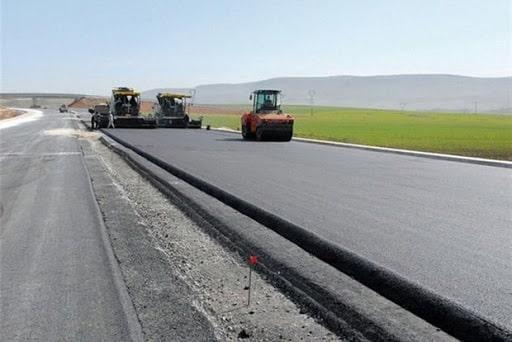 کارگران پروژه راهسازی اهر به مشکین شهر؛ ۴ماه کار بدون دستمزد