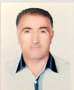 کارگر منطقه ۴ شهرداری تبریز