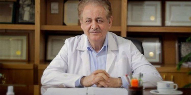 مسعود مردانی ، عضو کمیته علمی ستاد مقابله با کرونا