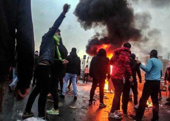 اعتراضات آبان ۹۸،بررسی خیزش آبان و سرنوشت آن