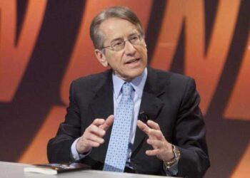 وزیر خارجه پیشین ایتالیا