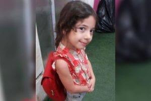 خودکشی آیلار دختر ۸ساله