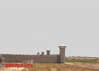 زندانی سیاسی شهیاد قنواتی