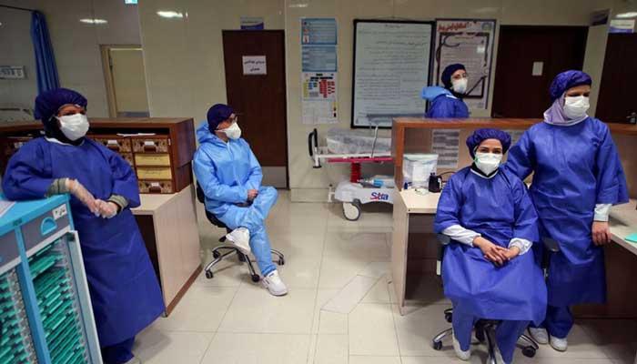 خدمات پرستاران و اهمیت آن در دوران کرونایی