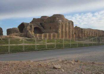 کاخ اردشیر بابکان