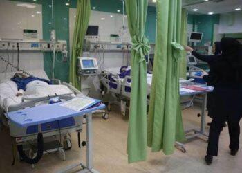 شیوع بیماری هپاتیت آ در خوزستان