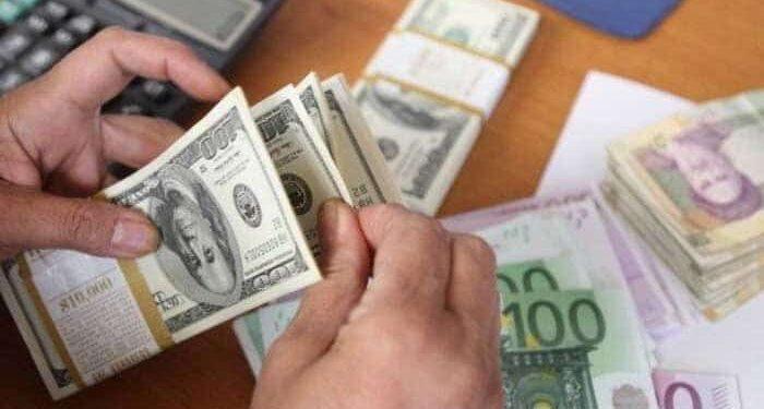 سود یک نفر از ارز ۴۲۰۰ تومانی
