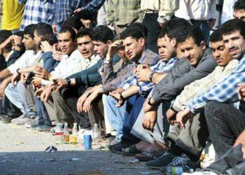 وضعیت کارگران کردستان
