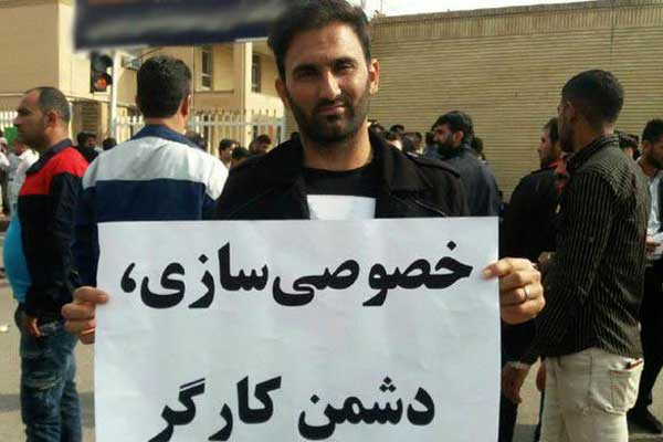 زندان برای پوری حسینی