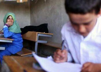 بازماندن ۵ میلیون دانشآموز از تحصیل