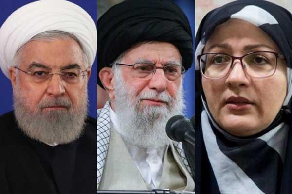«گزارش جهان ۲۰۲۱» دیدهبان حقوق بشر