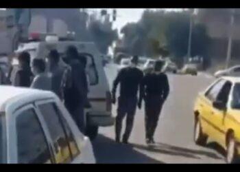 شهروندان رودبار جیرفت