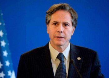 آنتونی بلینکن وزیر خارجه آمریکا: تحریمها