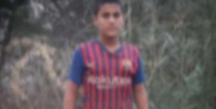 خودکشی محمد کودک کار ۱۴ ساله در ماهشهر
