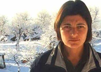 زینب جلالیان زندانی سیاسی