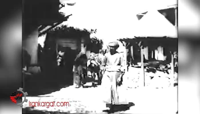 زندگی مردم همدان در اواخر دوره قاجار