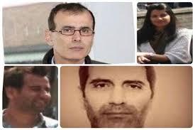 محکومیت اسدالله اسدی