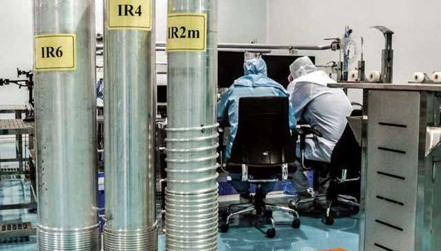 گزارش جدید آژانس انرژی اتمی مبنی بر عقب نشینی حکومت ایران از تعهدات خود در برجام