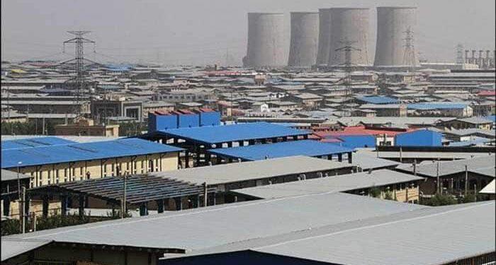 زنگ خطر قطعی برق صنایع در تابستان