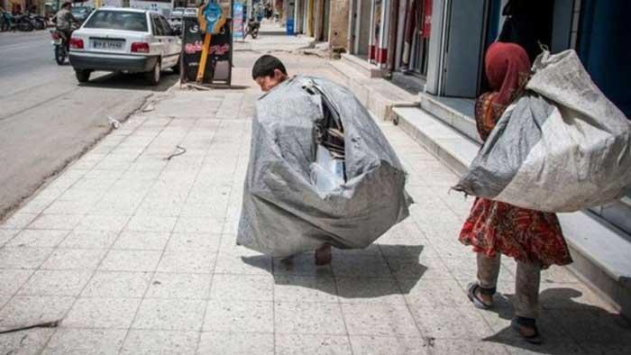 طرح جمعآوری کودکان کار و خیابان