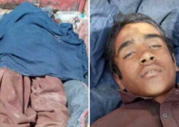 قتل یونس یزدان شناس در راسک