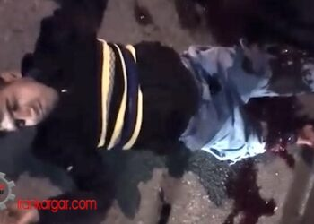 قتل ۲ جوان در شوش