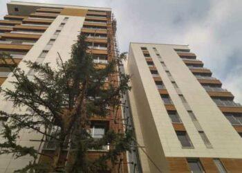 آپارتمانهای۵۰ متری آخرین امید برای خانه دار شدن