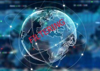 فیلترینگ شبکه مجازی