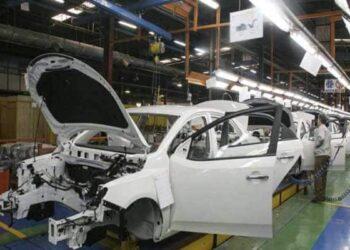 بیکاری کارگران صنعت خودروسازی