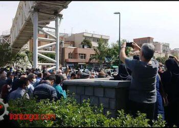 بیانیه تجمع سراسری بازنشستگان و مستمری بگیران تامین اجتماعی