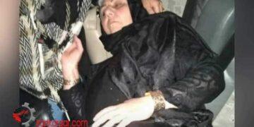 بازداشت ۲۲ تن از خانواده جانباختگان اعتراضات