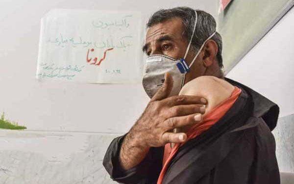 واکسن خواری به شهرداری تهران رسید