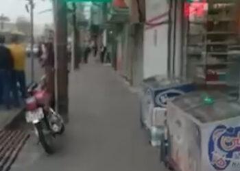 تجمع کسبه زنجان