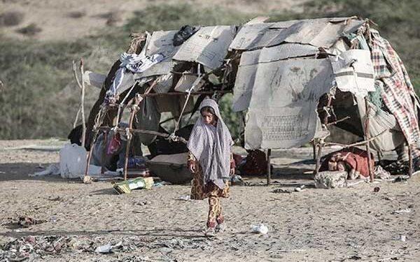 فقر و محرومیت بر گرده خونین چابهار