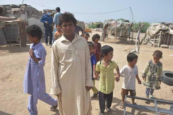 فقر و محرومیت در چابهار