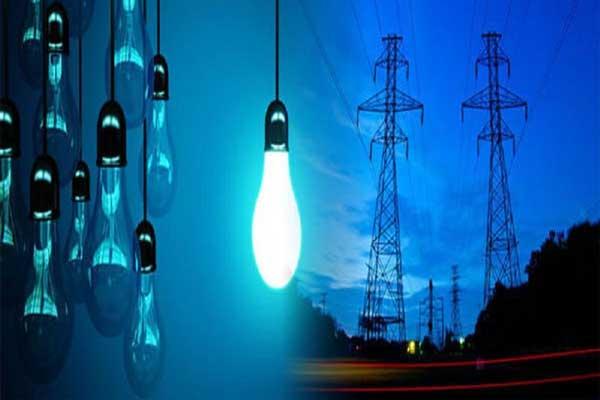 بحران قطع برق