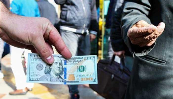 عملکرد منفی بانک مرکزی