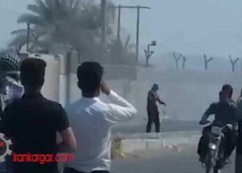 قتل دو جوان سوختبر بلوچ توسط نیروهای امنیتی