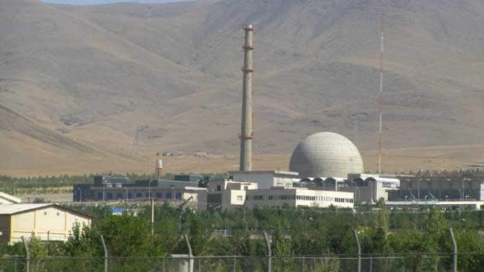 واشینگتن پست؛ افشای ایران در دستیابی به سلاح هسته ای از طریق اسناد به سرقت رفته