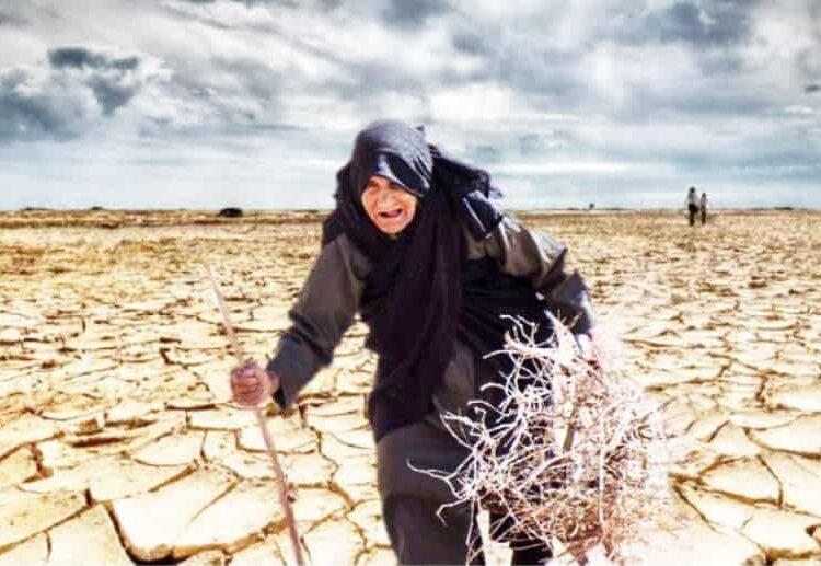 بحران آب یا ورشکستگی آب؟