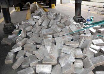 کشف زنجیره ای محموله های مواد مخدر از ایران به مقصد اروپا