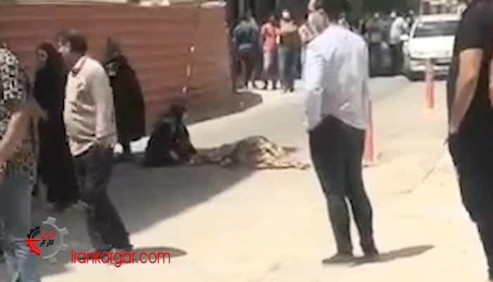 خودکشی دلخراش دختر ۱۴ ساله در بندرعباس