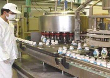 کارگران شرکت لبنیاتی پاژن