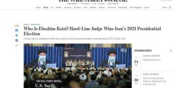 تحریم انتخابات ۱۴۰۰
