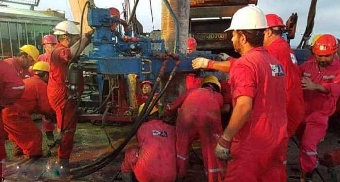 کارگران مدت موقت نفت