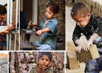 کودکان کار و خیابانی محصول حاکمیتهای دیکتاتوری و جامعهای طبقاتی است