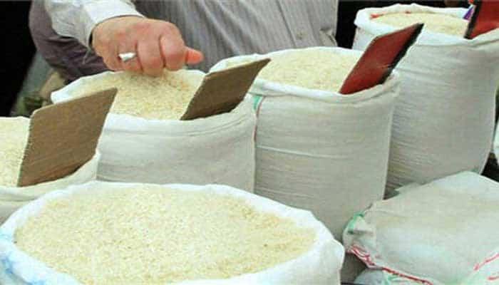 گران شدن برنج