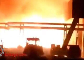 کارخانه فولاد زرند ایرانیان