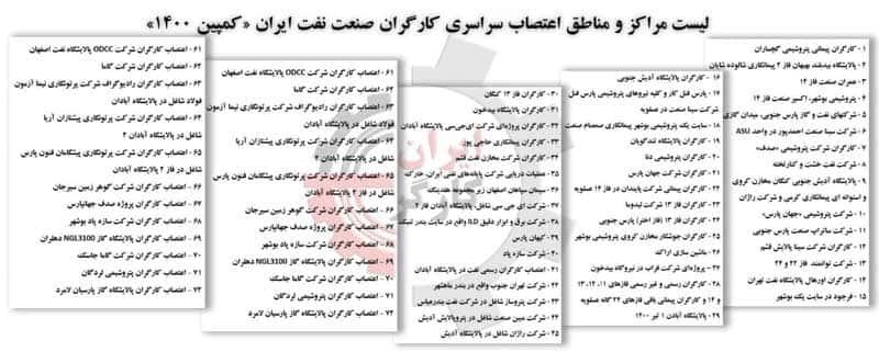 اعلام حمایت انجمن صنفی معلمان کردستان و مریوان از اعتصاب سراسری