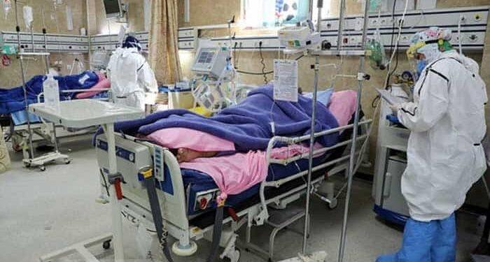 اپراتور سامانه جایابی بیماران کرونایی؛ «سراسر استان تهران را هم بگردید یک تخت خالی نیست»